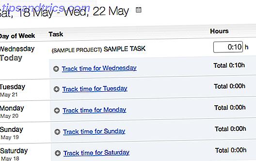 Timecamp: una mejor forma de controlar el tiempo para una mejor facturación