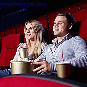 Para los fanáticos de las películas: 7 sitios web de películas que te dan más cosas para hablar