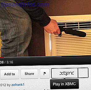 Envoyer une vidéo YouTube à votre télévision, instantanément.  C'est parfait pour les soirées YouTube ou chaque fois que vous voulez regarder confortablement une vidéo de votre canapé.