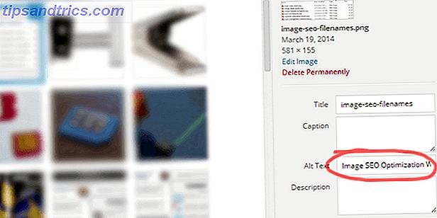 Bildrecherchen lenken den Traffic auf Ihre Website, wenn Sie wissen, was Sie tun.  Der Trick ist zu verstehen, wie SEO funktioniert und formatieren Sie Ihre Bilder entsprechend.  Hier sind ein paar grundlegende Tipps.