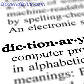 Vad är det goda ordet: Här är 6 sätt att använda Google som en ordbok
