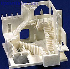 Uno de los problemas con la impresión 3D es conseguir cosas que imprimir.  Por supuesto, puede descargar objetos prefabricados de una variedad de lugares como Thingiverse;  pero si quieres algo único y hecho por ti, ahí es donde las cosas se ponen un poco difíciles.