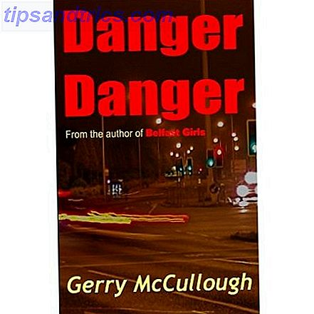 E-Book-Thriller