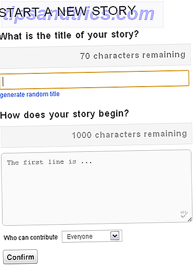Zopler: Criar & Adicionar a Histórias Colaborativas Livres