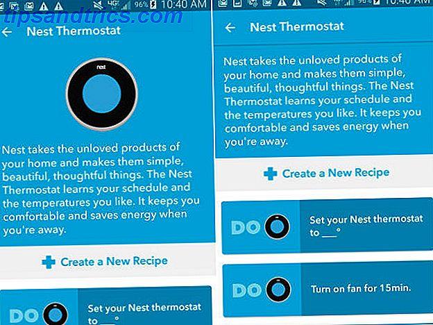 9 sencillos trucos del botón IFTTT DO para automatizar tu vida rápidamente