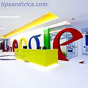 Más que buscar: 5 cosas que Google ha hecho por el mundo
