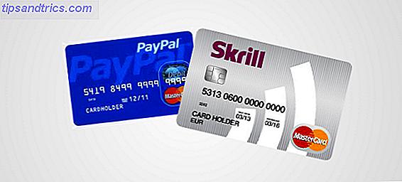 Skrill, bekend in een ander leven als Moneybookers, adverteert vergoedingen en commissies die vaak veel lager zijn dan die van PayPal.  Hun diensten troeven vaak PayPal, maar tegen welke prijs?