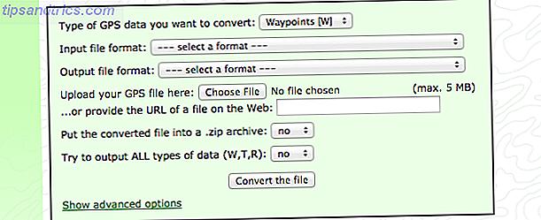Como converter qualquer formato de arquivo on-line com