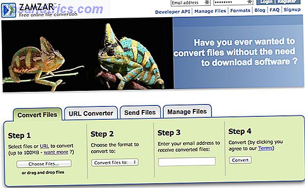Si vous avez besoin de convertir un fichier, voici la liste finale des sites vers lesquels vous devriez vous tourner.