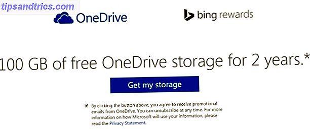 Kostenlose Cloud Storage-Upgrades: Nutzen Sie 100 GB