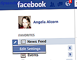 notifications facebook