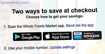 2b2a8797e7b387 Come ottenere sconti Prime Amazon sul mercato di Whole Foods Numero Amazon  Prime