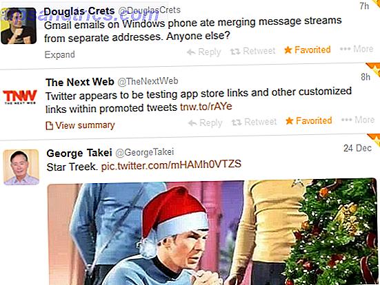 Transformez Twitter en une liste de lecture personnalisée avec Tweetbits