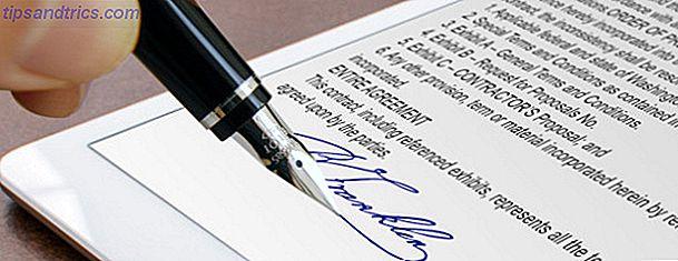 Zijn elektronische handtekeningen overal ter wereld geldig en legaal?  Hebben ze meer de voorkeur boven de geïnkt handgeschreven handtekening in een papierloze wereld?  We kijken naar wat de wet wereldwijd zegt.