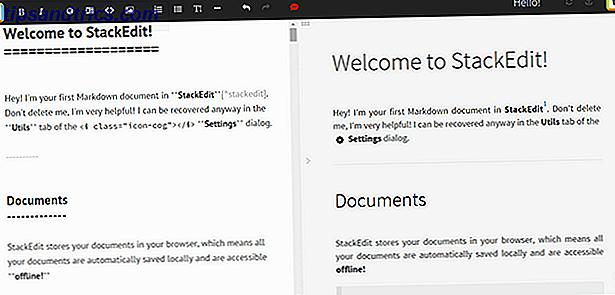Markdown is het tekstbewerkingsformaat van de toekomst.  Het is eenvoudiger, slanker en gebruiksvriendelijker dan HTML zonder veel kracht of flexibiliteit op te offeren.