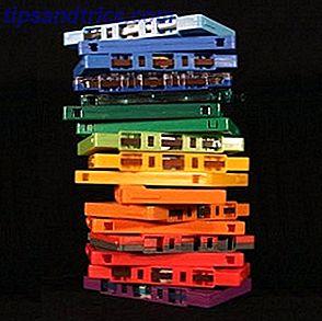 Laisser passer les bons moments: de bons outils pour créer des mixtapes numériques testés