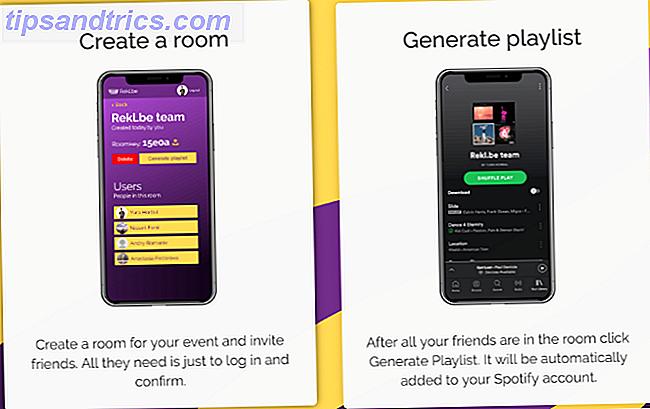 Vous pouvez améliorer votre expérience d'écoute musicale à l'aide de certaines applications Web Spotify géniales.  Jetez un oeil à ces applications Spotify qui n'ont pas besoin d'être téléchargés.