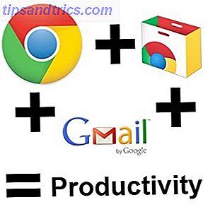 Gmail es un fantástico cliente de correo electrónico.  De hecho, iré tan lejos como para decir que es lo mejor.