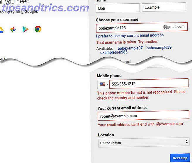Cómo hacer una cuenta de Gmail, cambiar su contraseña y eliminar correos electrónicos
