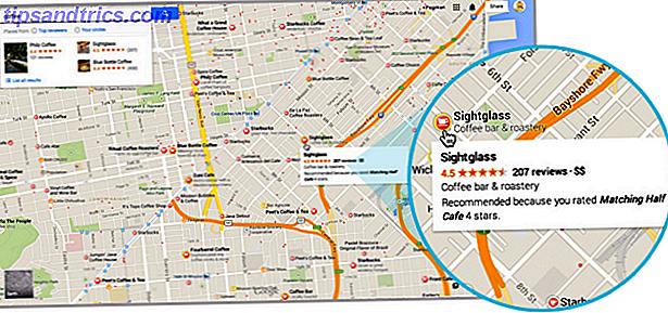 De nye Google Maps kommer til slutt ut av Beta