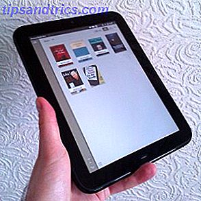 El secreto para convertir su tableta HP TouchPad en un Kindle de Amazon
