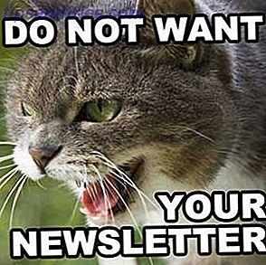 Lo spam è stato il flagello dell'email per molto tempo, ma mentirei se dicessi che la mia casella di posta era piena di spam al giorno d'oggi - non lo è.  I filtri e le reti anti-spam in tutto il mondo lo riducono drasticamente, e i consumatori sempre più accorti non sono disposti a fornire la propria e-mail a chiunque.