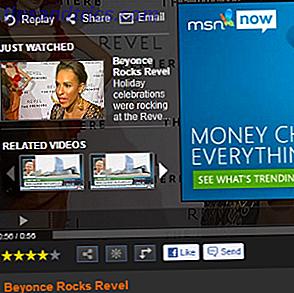 Los medios de transmisión se han convertido en un gran negocio en los últimos años, y YouTube, Hulu y BBC iPlayer son excelentes ejemplos de cómo la web ha cambiado la forma en que disfrutamos de la música, la televisión y el cine.  Muchas de estas nuevas compañías han pasado a la base de los fundadores de la era de Internet, compañías como AOL, Microsoft y Apple.