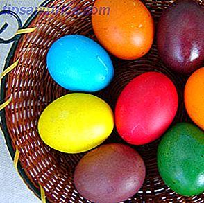 Trouver l'hilarité cachée et d'autres trucs étranges, construits directement dans le système d'exploitation que vous utilisez.  Ils se cachent dans un site naturel, dans un logiciel que vous utilisez tous les jours, et quand vous les trouvez, vous serez ravis - il n'est pas étonnant que ces pierres précieuses cachées sont appelées Easter Eggs.
