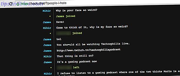 Guter chatroom ohne anmeldung