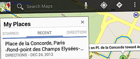 Google Maps est toujours le service de cartographie le plus puissant de tous les temps, malgré ce qu'Apple pourrait dire.  Que vous utilisiez Google Maps dans un navigateur sur votre bureau ou une application sur votre téléphone mobile, Google Maps est rempli de fonctionnalités utiles, dont certaines sont un peu cachées.