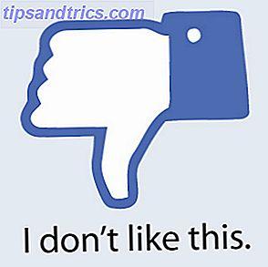 ¿Cómo se puede ser víctima de la fatiga de Facebook?  Si bien esa es una pregunta condicionada al temperamento de cada usuario individual, puedo apostar que experimentar cualquiera de las siguientes cinco payasadas te hará rogar por un botón de No me gusta.