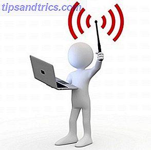4 grunde til, at trådløst internet er fremtiden