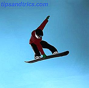 10 Snowboard-achtergronden die op meer dan één manier cool zijn