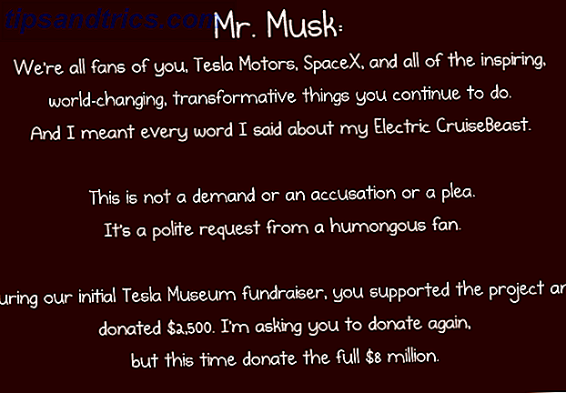 tesla-donation-request