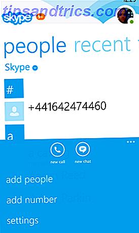 Possédé par Microsoft depuis 2011, Skype semble être une application parfaite pour Windows Phone 8. Mais offre-t-il Skype gratuitement aux appels vidéo Skype, à la messagerie instantanée et aux appels vocaux aussi facilement que nécessaire?