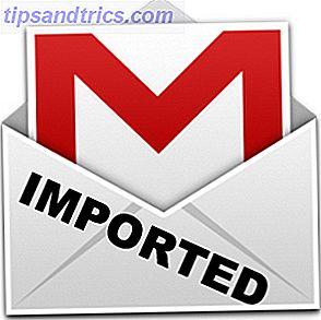 Vous songez à passer à Gmail, mais vous avez peur de perdre tous vos anciens e-mails et contacts?  Ne sois pas.