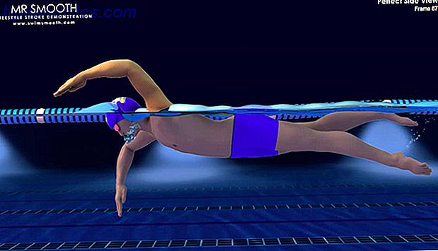 5 kostenlose Tools zum Schwimmen lernen, verfolgen und besser werden