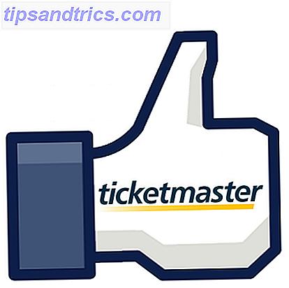 D'où obtenez-vous vos tickets d'événement?  Êtes-vous redevable au Ticketmaster monopolistique?  Considérez ces alternatives.