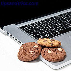 Cos'è un cookie e cosa ha a che fare con la mia privacy?  [MakeUseOf Explains]