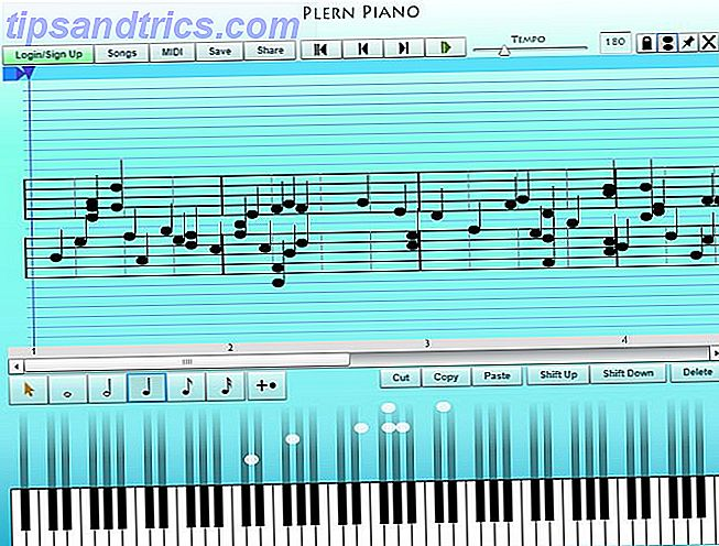 Spill piano p? nett gratis