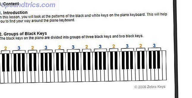 Confira esses sites gratuitos de aprendizagem de piano Se você já sonhou em aprender a tocar piano, mas não tem recursos para pagar pelas aulas.