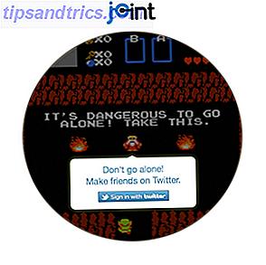 Wie man auf Twitter Hashtag Themen mit Joint Chat