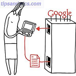 Google compartirá su historial de navegación el 1 de marzo [Noticias]