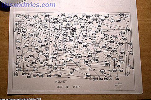 La World Wide Web hoy domina Internet.  Si desea compartir información en línea a través de un servicio público o página web, la World Wide Web es lo que usa.