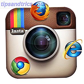 La popularidad de Instagram requiere una forma de usar Instagram en la web, pero una forma oficial de hacerlo todavía no existe.  La falta de solución oficial trajo una gran cantidad de medios no oficiales para ver y usar Instagram en la web.