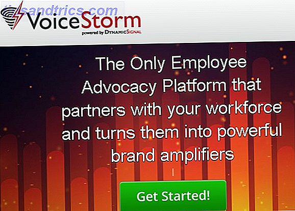 VoiceStorm: Transformez vos employés de l'entreprise en défenseurs de la marque