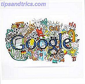 Sie würden keine Wörter wie snazzy, flashily stylish oder sogar showy mit Googles Barebones Wirksamkeit verwenden.  Die jüngsten Änderungen haben jedoch dazu beigetragen, Google zu verkleiden und für die Web 2.0-Party vorzubereiten.