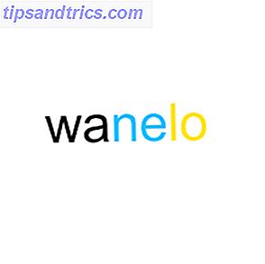 Ich habe vor kurzem eine Seite namens Wanelo (ausgesprochen Wah-nee-lo, aus Liebe, Notwendigkeit und Liebe) entdeckt, die eine Tonne seltener und einzigartiger Kleidungsoptionen an einem Ort vereint.  Ich würde diese Seite als einen Mode-Aggregator bezeichnen, der ein Social-Networking-System verwendet, um seine Benutzer zusammenzubringen, damit sie Links von Kleidung und Accessoires aus dem ganzen Internet teilen können.