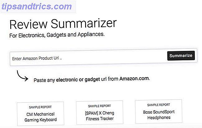 Lorsque vous magasinez sur Amazon, vous devez toujours être attentif aux fausses critiques.  Avez-vous appris à les repérer?