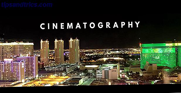 5 cours pour créer de superbes vidéos avec votre appareil photo reflex numérique